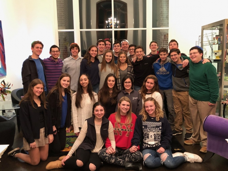 BBYO Global Shabbat