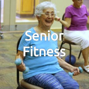 Barshop Jewish Community Center of San Antonio - <!--Seniors-->
